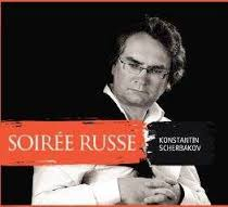 soiree russe